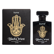 BLACK ORIENT 50 ml, is geïnspireerd door BLACK OPIUM van YSL